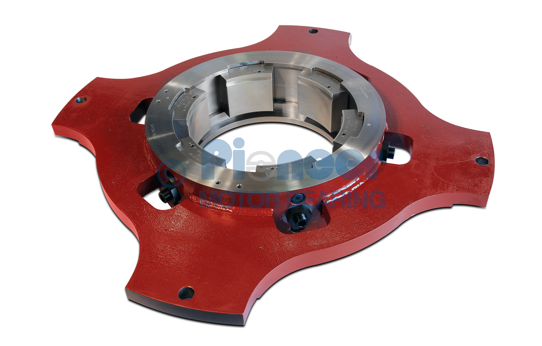 Large Vertical Motor Bearing